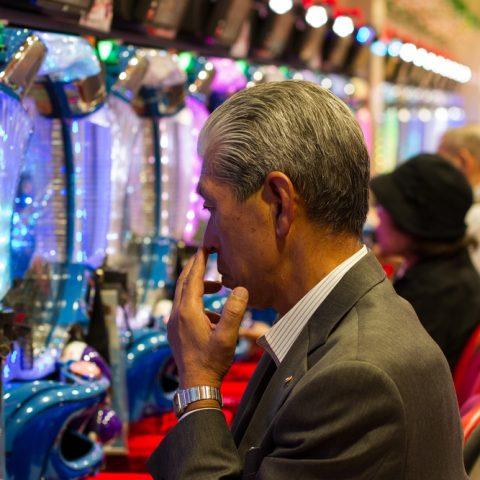 japanese gambling market